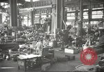 Image of construction site Hawaii USA, 1941, second 43 stock footage video 65675061755