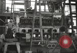 Image of construction site Hawaii USA, 1941, second 44 stock footage video 65675061755