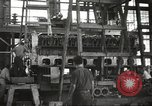 Image of construction site Hawaii USA, 1941, second 45 stock footage video 65675061755