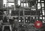 Image of construction site Hawaii USA, 1941, second 46 stock footage video 65675061755