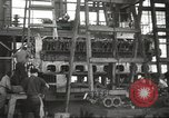 Image of construction site Hawaii USA, 1941, second 47 stock footage video 65675061755
