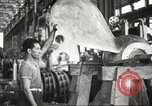 Image of construction site Hawaii USA, 1941, second 53 stock footage video 65675061755
