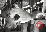 Image of construction site Hawaii USA, 1941, second 58 stock footage video 65675061755