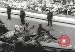 Image of massive military parade in New York City during World War 2 New York City USA, 1942, second 52 stock footage video 65675061763
