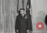 Image of General Curtis LeMay United States USA, 1965, second 14 stock footage video 65675061774