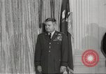 Image of General Curtis LeMay United States USA, 1965, second 15 stock footage video 65675061774