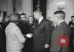 Image of General Curtis LeMay United States USA, 1965, second 40 stock footage video 65675061774