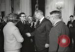 Image of General Curtis LeMay United States USA, 1965, second 41 stock footage video 65675061774