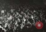 Image of boxing tournament New York United States USA, 1965, second 11 stock footage video 65675061775