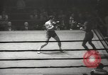 Image of boxing tournament New York United States USA, 1965, second 14 stock footage video 65675061775