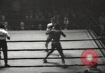 Image of boxing tournament New York United States USA, 1965, second 15 stock footage video 65675061775