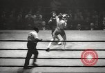 Image of boxing tournament New York United States USA, 1965, second 17 stock footage video 65675061775