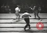 Image of boxing tournament New York United States USA, 1965, second 18 stock footage video 65675061775
