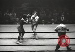 Image of boxing tournament New York United States USA, 1965, second 20 stock footage video 65675061775