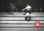 Image of boxing tournament New York United States USA, 1965, second 24 stock footage video 65675061775