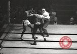 Image of boxing tournament New York United States USA, 1965, second 31 stock footage video 65675061775