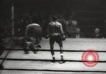 Image of boxing tournament New York United States USA, 1965, second 33 stock footage video 65675061775