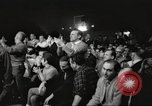 Image of boxing tournament New York United States USA, 1965, second 39 stock footage video 65675061775