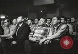 Image of boxing tournament New York United States USA, 1965, second 46 stock footage video 65675061775