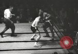 Image of boxing tournament New York United States USA, 1965, second 47 stock footage video 65675061775