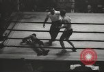 Image of boxing tournament New York United States USA, 1965, second 59 stock footage video 65675061775