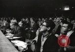 Image of boxing tournament New York United States USA, 1965, second 62 stock footage video 65675061775