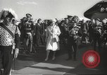 Image of Queen Elizabeth Addis Ababa Ethiopia, 1965, second 28 stock footage video 65675061777