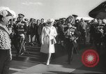 Image of Queen Elizabeth Addis Ababa Ethiopia, 1965, second 29 stock footage video 65675061777