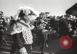 Image of Queen Elizabeth Addis Ababa Ethiopia, 1965, second 31 stock footage video 65675061777