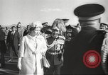 Image of Queen Elizabeth Addis Ababa Ethiopia, 1965, second 34 stock footage video 65675061777
