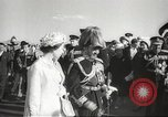Image of Queen Elizabeth Addis Ababa Ethiopia, 1965, second 35 stock footage video 65675061777