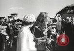 Image of Queen Elizabeth Addis Ababa Ethiopia, 1965, second 36 stock footage video 65675061777