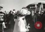 Image of Queen Elizabeth Addis Ababa Ethiopia, 1965, second 37 stock footage video 65675061777