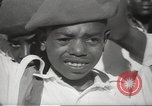 Image of Queen Elizabeth Addis Ababa Ethiopia, 1965, second 40 stock footage video 65675061777