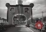 Image of Queen Elizabeth Addis Ababa Ethiopia, 1965, second 43 stock footage video 65675061777
