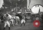 Image of Queen Elizabeth Addis Ababa Ethiopia, 1965, second 51 stock footage video 65675061777