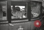 Image of Queen Elizabeth Addis Ababa Ethiopia, 1965, second 57 stock footage video 65675061777