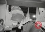 Image of annual boat show New York United States USA, 1966, second 30 stock footage video 65675061787