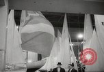 Image of annual boat show New York United States USA, 1966, second 33 stock footage video 65675061787