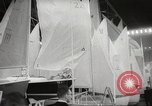 Image of annual boat show New York United States USA, 1966, second 36 stock footage video 65675061787
