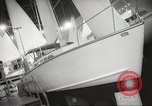 Image of annual boat show New York United States USA, 1966, second 41 stock footage video 65675061787