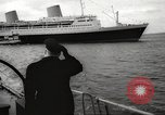 Image of German liner Europa New York United States USA, 1966, second 14 stock footage video 65675061789