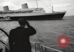 Image of German liner Europa New York United States USA, 1966, second 15 stock footage video 65675061789