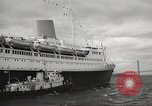 Image of German liner Europa New York United States USA, 1966, second 20 stock footage video 65675061789