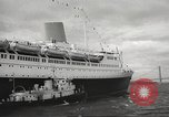 Image of German liner Europa New York United States USA, 1966, second 21 stock footage video 65675061789