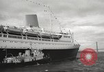Image of German liner Europa New York United States USA, 1966, second 22 stock footage video 65675061789
