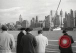 Image of German liner Europa New York United States USA, 1966, second 47 stock footage video 65675061789
