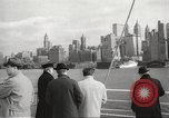 Image of German liner Europa New York United States USA, 1966, second 48 stock footage video 65675061789
