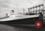 Image of German liner Europa New York United States USA, 1966, second 54 stock footage video 65675061789