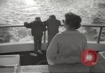 Image of Grey Whale California United States USA, 1966, second 55 stock footage video 65675061790